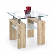 Diana H Kwadrat - konferenční stolek