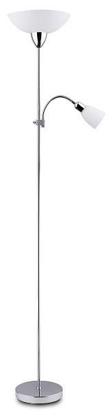 Diana - Lampa, E27 (chrom)
