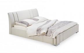 Diano - rám postele, rošt, 2x matrace, úložný prostor (200x180)