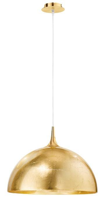Dome - E27, 100W, A1305.31.7.AU/50 (zlatá)