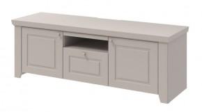 Domi - Skříňka spodní, 1x zásuvka, 2x dveře, nika (kašmír)
