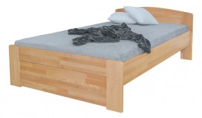 Dona - rám postele (rozměr ložné plochy - 200x100)
