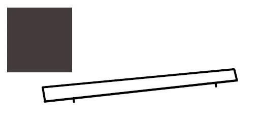 Doplněk Match Up - Horní lišta (Lava)