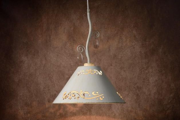 Dorint - stropní osvětlení, 15W, E27 (bílá)