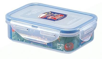 Dóza - HPL810 (plast)