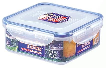 Dóza - HPL823 (plast)