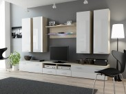 Dream 3 - obývací stěna