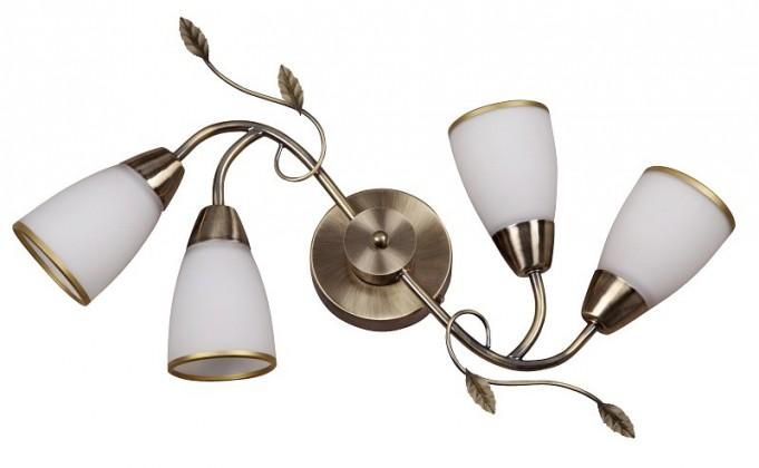 Dreambells - Stropní osvětlení, 6145 (bronzová/bílá)