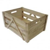 Dřevěná bedna KR04