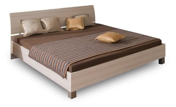 Dřevěná Cassanova - 180/200 cm , pro seniory