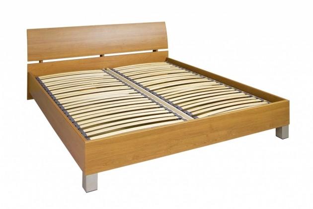 Dřevěná Cassanova P O 180 (180x200)