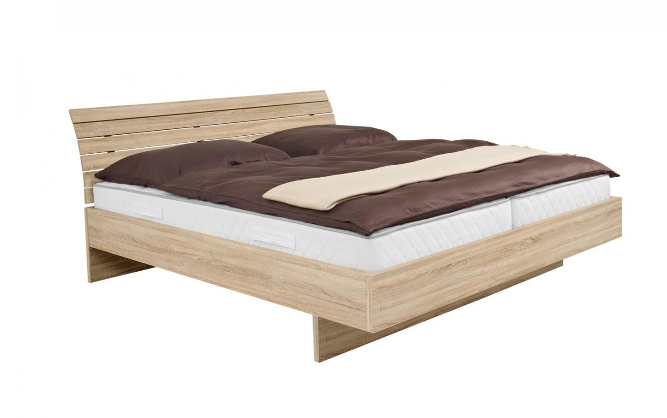 Dřevěná Choice 8237280 (dub)