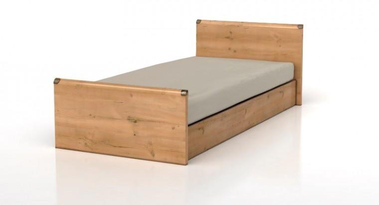 Dřevěná INDIANA JLOZ90 (Sosna antická)
