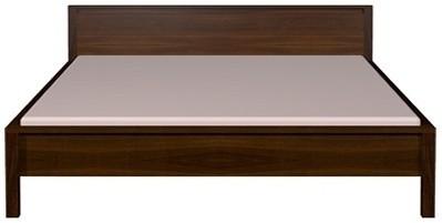 Dřevěná Indigo INDL18 - 180x200cm (Dub durance)