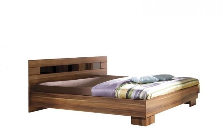 Dřevěná Madrid - korpus postele 180x200 cm