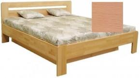 Dřevěná postel Kars 2, 180x200, vč. výkl.roštu a úp, bez matrace + dárek 2 polštáře