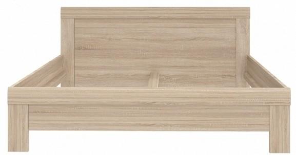Dřevěná Postel Latis LTSL 162 (160x200 cm)