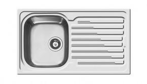 Dřez Amaltia 1B 1D - výtok.otvor 92 (860x500)