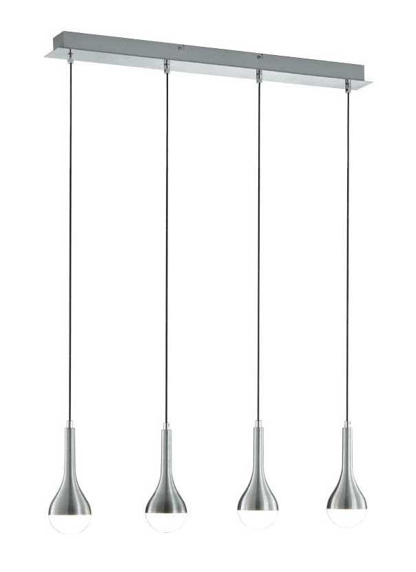 Drops - TR 327910405 (stříbrná)
