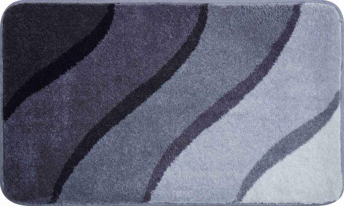 Duna - Koupelnová předložka 70x120 cm (šedá)