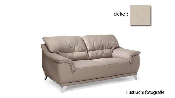 Dvojsedák Dunja - dvojsedák (new lucca - beige P702, sk. E1)