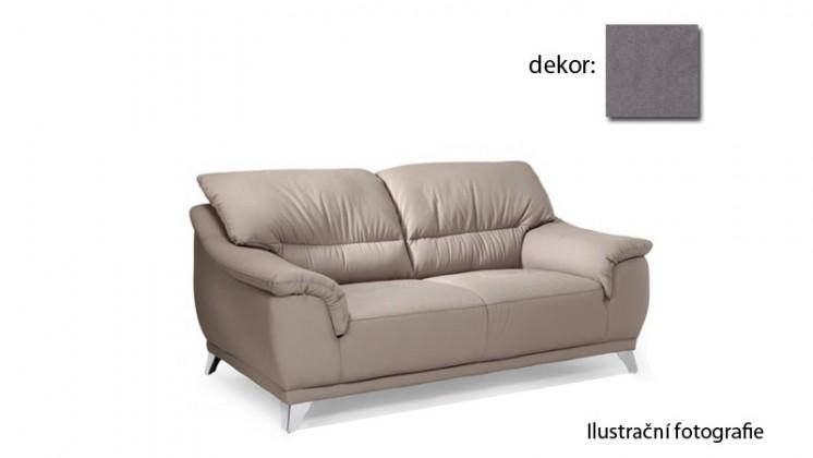 Dvojsedák Dunja - dvojsedák (new lucca - darkgrey P701, sk. E1)