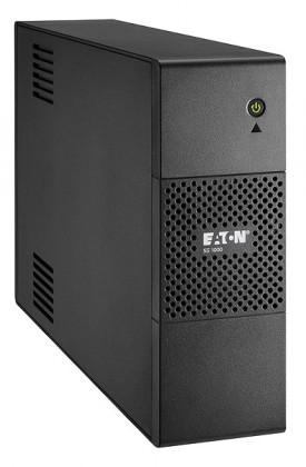 Eaton 5S 1000i, UPS 1000VA, 8 zásuvek IEC
