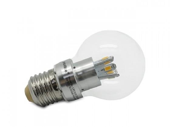 Elis - Žárovka LED (čiré sklo)