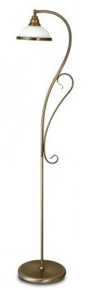Elisett - Lampa, E27 (bronzová/bílá)