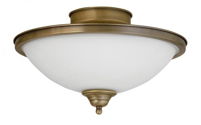 Elisett - Stropní osvětlení, 2759 (bronzová/bílá)