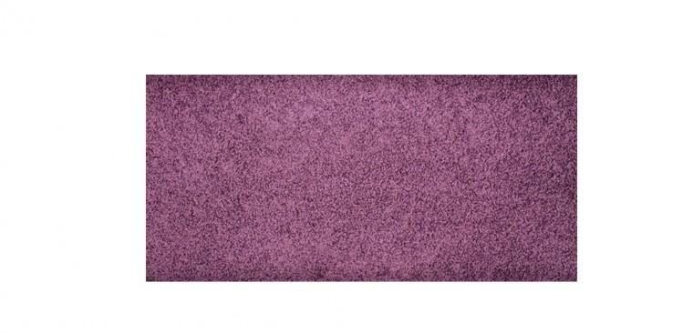 Elite Shaggy - koberec, 150x80cm (100%PP shaggy, fialová)