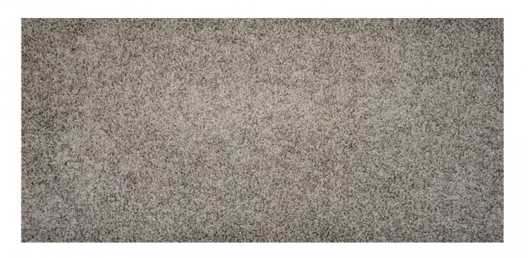Elite Shaggy - koberec, 240x160cm (100%PP shaggy, šedá)