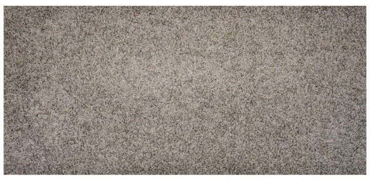 Elite Shaggy - koberec, 300x200cm (100%PP shaggy, šedá)