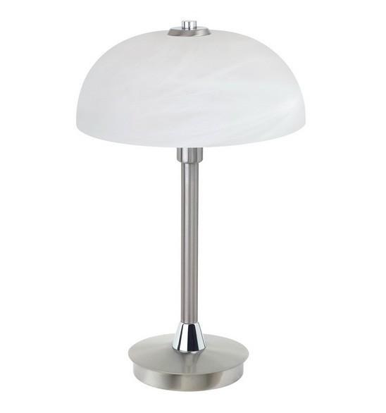 Elli - Lampičky, žárovka (kartáčovaný nikl)