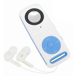 Emgeton CULT X2 8GB BLUE, bez FM - REPRO