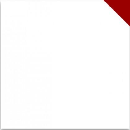 Emilia - Deska, 80 cm (bílá)