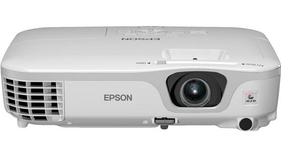 Epson EB-S11 SVGA