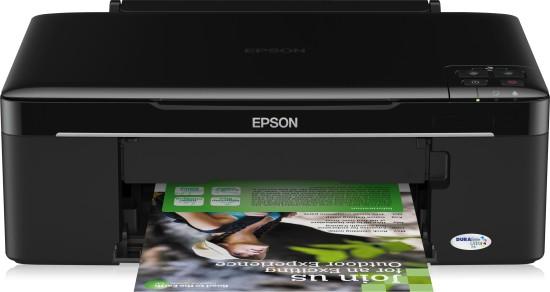 Epson SX125