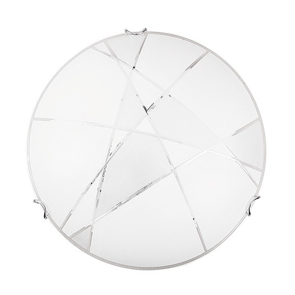 Eterna - Nástěnná svítidla, E27 (bílá)