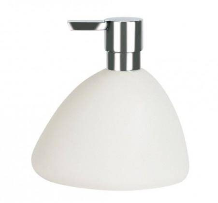 Etna-Dávkovač mýdla white(bílá)