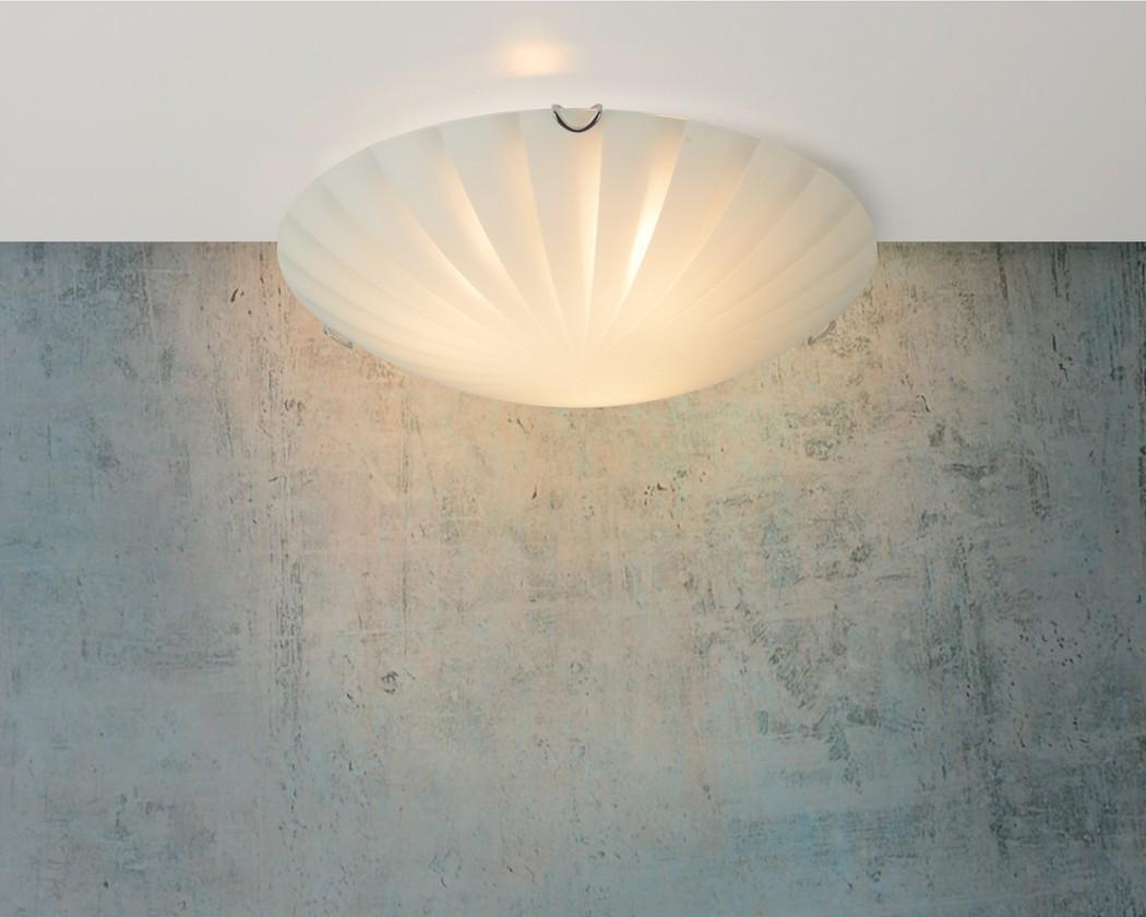 Etna - stropní osvětlení, 40W, E14 (bílá)