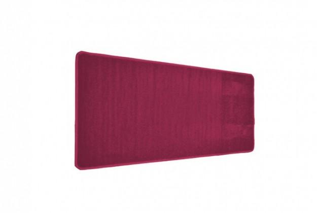 Eton - koberec, 110x60cm (100%PP, fialová)