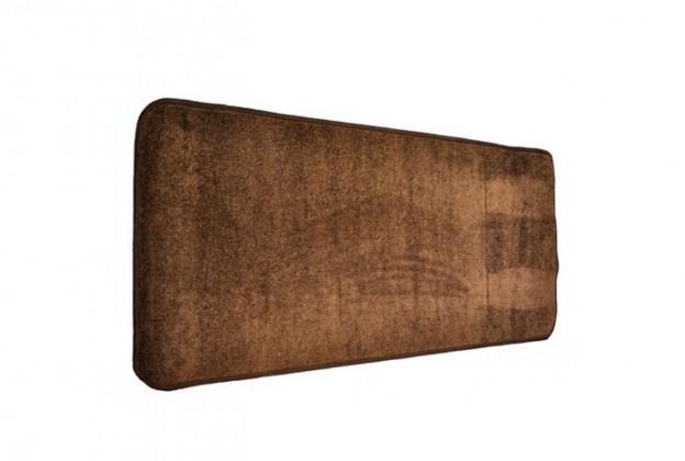 Eton - koberec, 150x80cm (100%PP, hnědá)