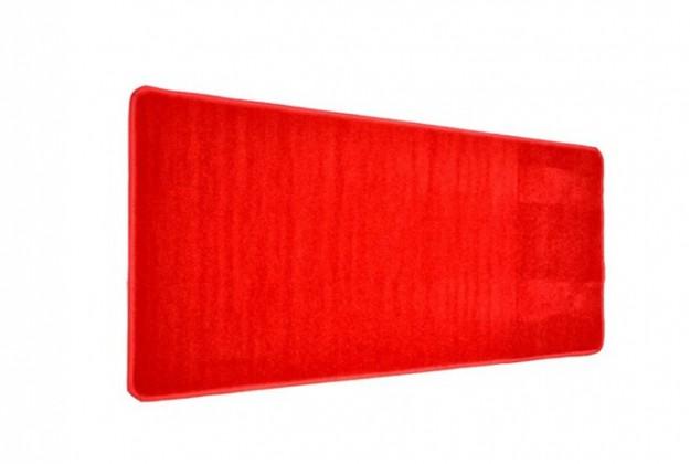 Eton - koberec, 170x120cm (100%PP, červená)