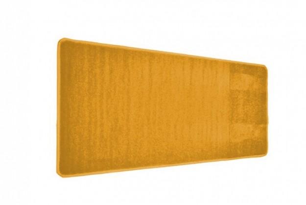 Eton - koberec, 170x120cm (100%PP, žlutá)