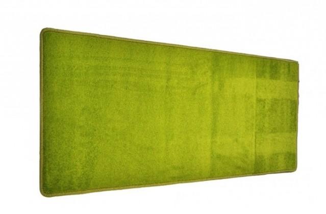 Eton - koberec, 200x140cm (100%PP, zelená)