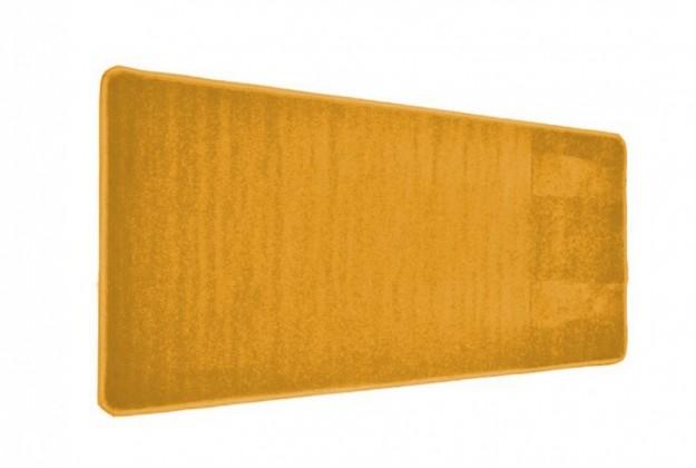 Eton - koberec, 200x140cm (100%PP, žlutá)