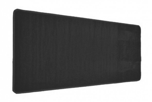 Eton - koberec, 240x160cm (100%PP, černá)