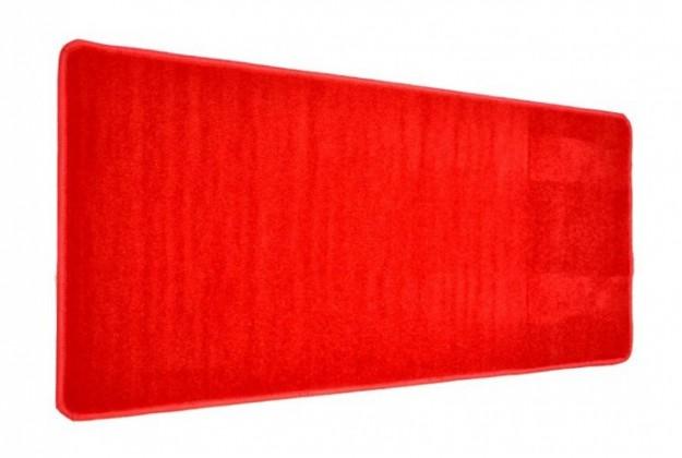 Eton - koberec, 240x160cm (100%PP, červená)