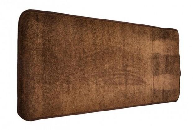 Eton - koberec, 240x160cm (100%PP, hnědá)